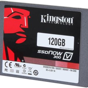 "SSD Kingston 120GB A400 Series 2.5"" SATA3"