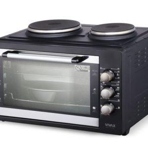 VIVAX HOME mini pećnica MO-4003B