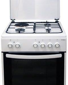 VIVAX HOME samostojeći štednjak FC-31602 WH