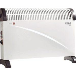 VIVAX HOME konvektorska grijalica CH-2009FW