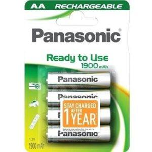 PANASONIC baterije HHR-3MVE/4BC