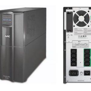 UPS APC 2200VA LCD SmartConnect