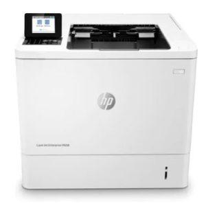 HP pisaš LaserJet Ent 600 M608n