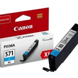 Tinta Canon CLI-571XL Black