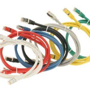 LAN JYH prespojni kabel 20m RJ45