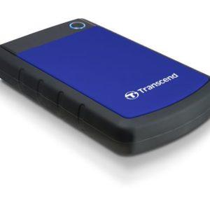 Vanjski tvrdi disk 2TB StoreJet 25H3B Transcend
