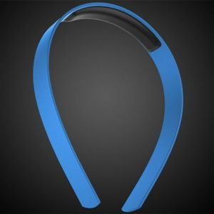 SOL Republic Headband Electro Blue
