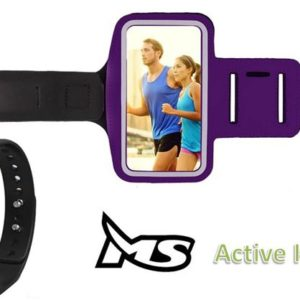 MS ACTIVE KIT paket MS Fit Step + MS Track