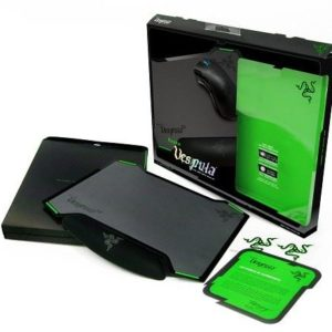 Razer Vespula Dual-Sided Gaming Mouse Mat - Full Retail