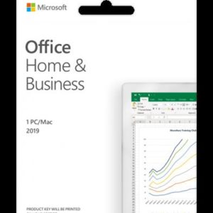 FPP Office Home and Business 2019 English CEE