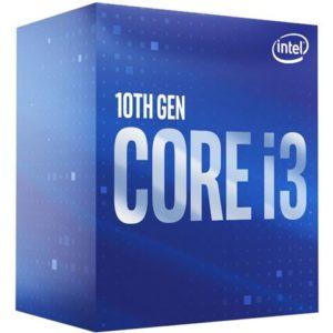 Procesor Intel Core i3 10100