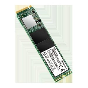 SSD 256GB TS MTS110S PCIe M.2 2280 NVMe