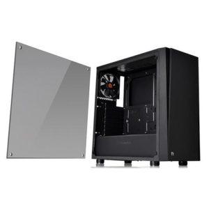 Kućište Thermaltake Versa J21 Tempered Glass Edition
