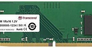 MEM DDR4 4GB 2666MHz JetRam TS