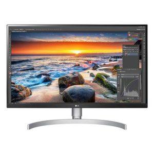 Monitor LG 27UL850-W