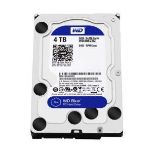 Hard Disk Western DigitalBlue™ 4TB WD40EZRZ