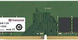 MEM DDR4 16GB 3200MHz JetRam TS