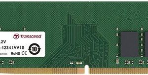 Memorija za računalo Transcend DDR4 4GB 2666MHz