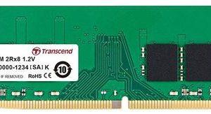 MEM DDR4 32GB 2666Mhz JETRAM TS