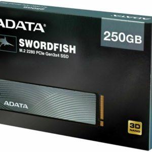 SSD 250GB AD SWORDFISH NVME M.2 2280