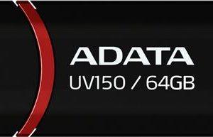 USB memorija Adata 64GB DashDrive UV150 Black AD