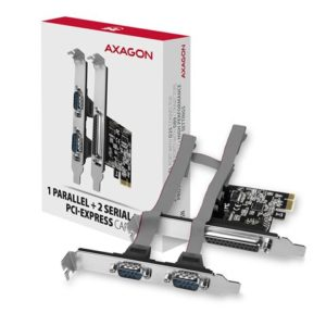 AXAGON PCEA-PSN PCI-Express Adapter