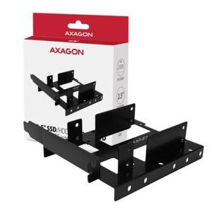 """AXAGON RHD-P35 adapter za ugradnju 2x2.5"""" HDD/SSD u PCI"""