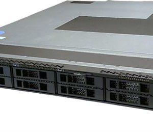 SRV LN SR250 E-2124 8GB RAM 1x300W